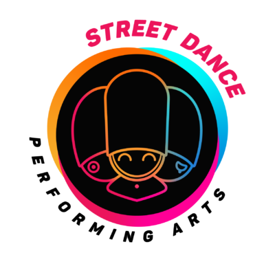 logo street dance